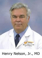 Henry S. Nelson, MD